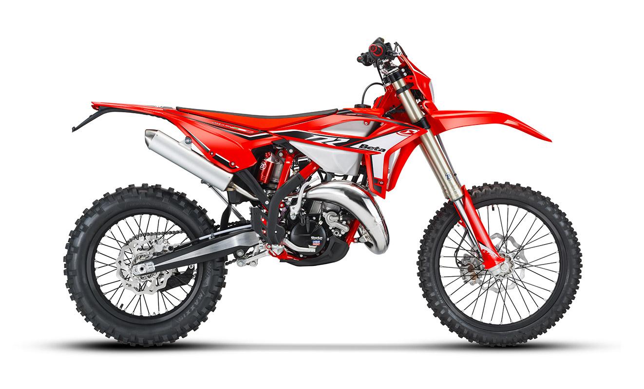 Beta RR 125 2T MY 2022 - Moto Espinha, Lda